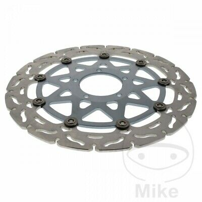 Motorcycle TRW Lucas Floating Front Brake Disc