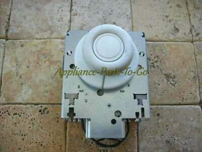 No-USA Import or Sales Tax Fees - Maytag Washer Timer 6 2083470  62083470