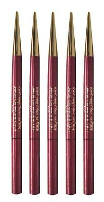 5 x L'OREAL INFAILLIBLE LIP LINER #701 STAY ULTRAVIOLET - FULL SIZE - NEW