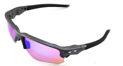 cfae3b86da New Oakley Sunglasses Flak Draft Steel w Prizm Golf  9364-0467