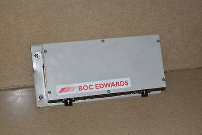 @@ Edwards Model 2Xigx6/100L P/n Nry12E101 Pump Control Box (Q1)