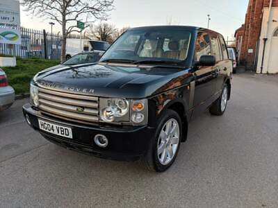2004 Range Rover L322 Vogue - 4.4 V8 Petrol - Immaculate Car - Service History