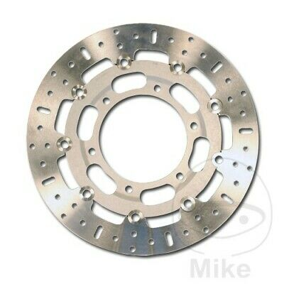 EBC Front Brake Disc Stainless Steel Triumph Trophy 1200 1996
