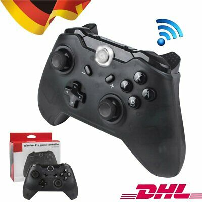 Wireless Pro Controller Gaming Gamepad für Nintendo Switch ,Gyro Axis Dual Shock