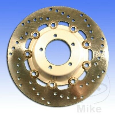 EBC Front Brake Disc Left Stainless Steel BMW R 100 1981-1984