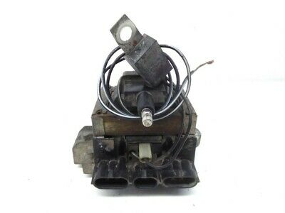Volvo 440 1994 High voltage ignition coil S102020003B Petrol 74kW PAC10070