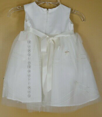 4d7672b2d4f Girls Flower Girl Dress by Us Angels Style 448 Ivory Various Colors  Available