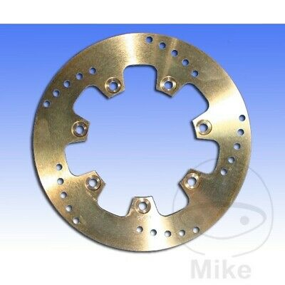 EBC Front Brake Disc Right Stainless Steel Kawasaki ZR 550 A 1983
