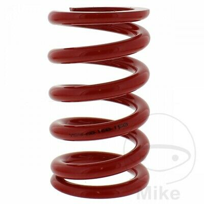 YSS Red Linear Mono Shock Spring 60-160-150