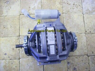 No-USA Import or Sales Tax Fee ~Whirlpool Dryer Motor 8182471 WP81824711
