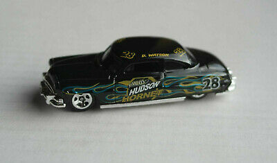 Hot Wheels 1952 Hudson Hornet schwarz Multipack Exclusive Oldtimer HW Mattel ´52