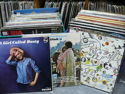 Made to Measure vol 1 LP vinyl  ESTATE RECORD COLLECTION CLEARANCE