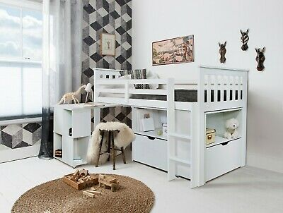Cabin Bed And Furniture From Marks And Spencer S 163 120 00