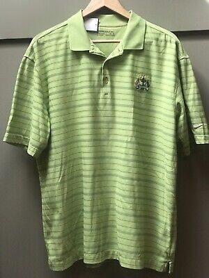 589a3f15 Nike Golf Fit Dry Ryder Cup Polo/Golf Shirt Ryder Cup Valhalla Large