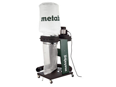 Metabo SPA 1200 Chip Extractor 65 Litre MPTSPA1200