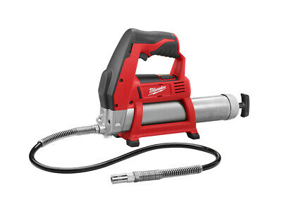Milwaukee M12 GG-0 Cordless Grease Gun 12V Bare Unit MILM12GG0