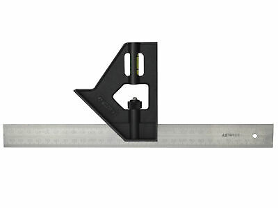 Stanley Tools Combination Square 300mm (12in) STA246017