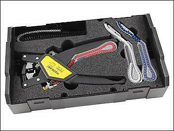 Jokari Quadro 4-in-1 Stripper Crimper Set JOK60000