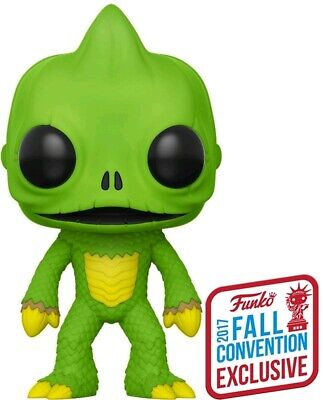 Pop! Vinyl--Land of the Lost - Sleestak NYCC 2017 US Exclusive Pop! Vinyl