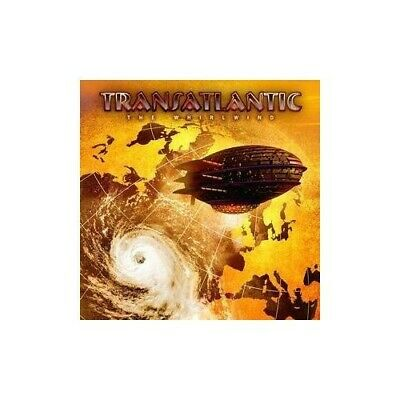 Whirlwind-Limited - Transatlantic (CD New)
