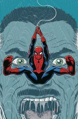 Peter Parker Spectacular Spider-Man Annual  #1 [Apr180760] Marvel Comics