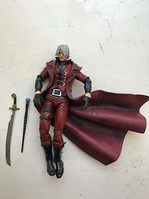 Neca Devil May Cry Series Ultimate Dante Action Figure