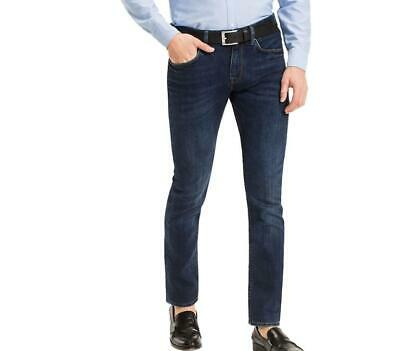 Tommy Hilfiger Jeans Men Denton Straight Fit  Stretch   €   ̶1̶2̶0̶  Mw0Mw01757