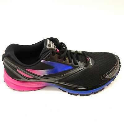 Brooks Womens Size 9 Launch 4 Athletic Support Cross Training Running Shoes  New 2c3eea9f423