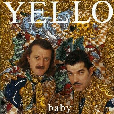 Yello - Baby (ger) [New CD] Germany - Import
