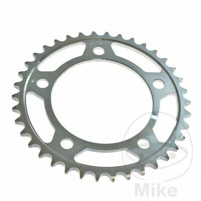 JT Rear Sprocket 45T 525P JTR1304.45 Steel Honda CB 600 F Hornet 2008