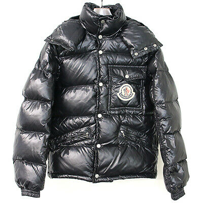 0664c11d2 NEW TAG MONCLER K2 Kids Jacket Puffer Down Hooded Baby Fox Fur Trim ...