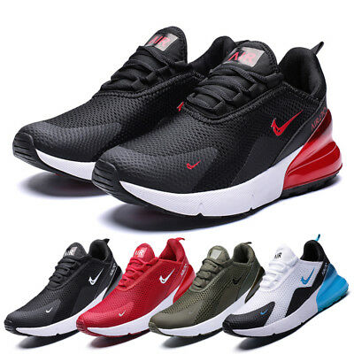 Hot Sneakers Mens Sports Shoes Athletic Outdoor Running Trainers Casual Shoes UK