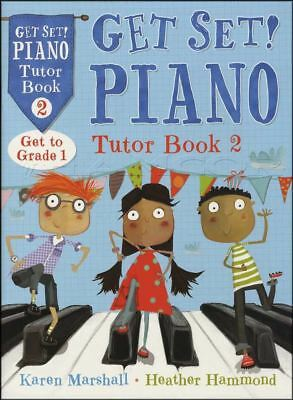 Instruction Books & Media Kaemper Techniques Pianistiques Piano Tutor Piano Learn To Play Music Book