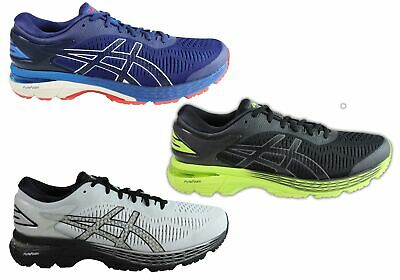 New Asics Gel-Kayano 25 Mens Premium Cushioned Running Sport Shoes