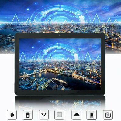10.1 Zoll Tablet PC 3G Android Bluetooth RAM HD Display LESHP Kamera&Sim 16GB