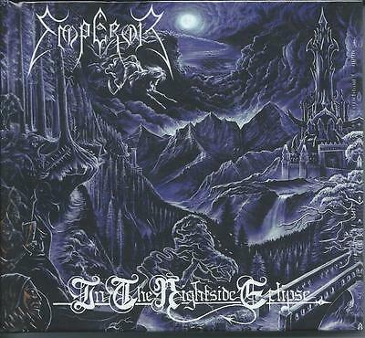 Emperor - In The Nightside Eclipse - 20th Anniversary Collector's Edition 2CD