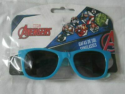 Marvel Avengers Red 400 UV Protection Sunglasses Children Kids Summer Holiday