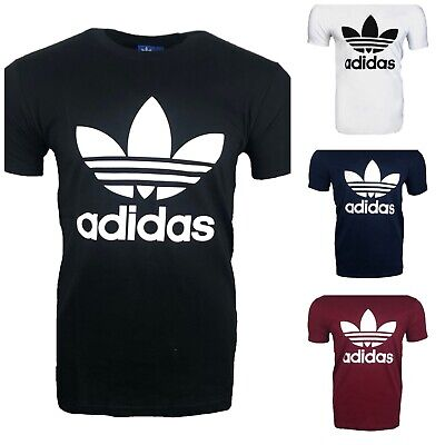 Adidas Originals T-Shirt 100% Baumwolle - SALE -  UVP: 29,99€