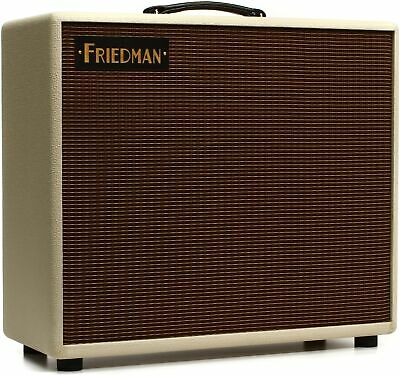 "Friedman Buxom Betty 50-watt 1x12"" Tube Combo Amp"