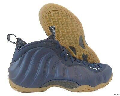 b52220b8375cd 314996-405 NIKE AIR Foamposite One (Midnight Navy) Men Sneakers ...