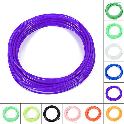 For 3D Printer Filament 1.75mm PLA Colours Drawing Art Accessory Newly