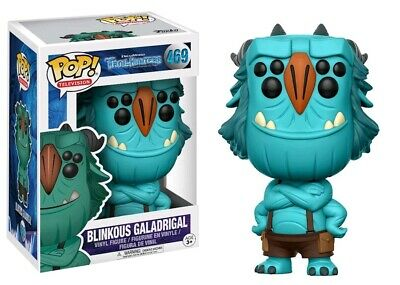 Pop! Vinyl--Trollhunters - Blinkous Galadrigal Pop! Vinyl [RS]