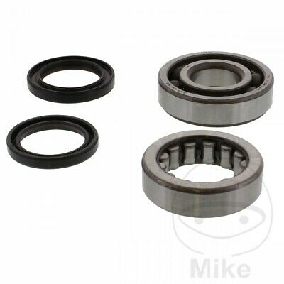 Athena Crankshaft Bearing Kit Honda CRF 450 R 2002-2016