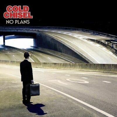 COLD CHISEL No Plans CD BRAND NEW Jimmy Barnes