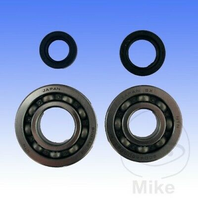 Naraku Crankshaft Bearing Kit Kymco Super 9 50 AC Sports 2008-2011