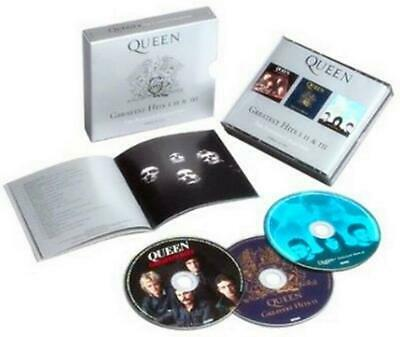 Queen - Platinum Collection: Greatest Hits 1-3 [ CD] Box Set NEW and Sealed