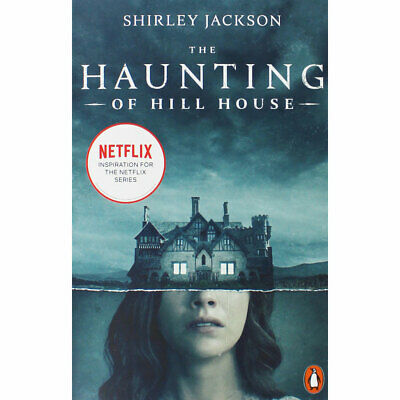 The Haunting of Hill House - TV Tie-In (Paperback), Fiction Books, Brand New