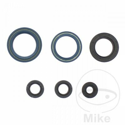 Athena Engine Oil Seal Kit P400270400014 KTM SX 125 2T 1996