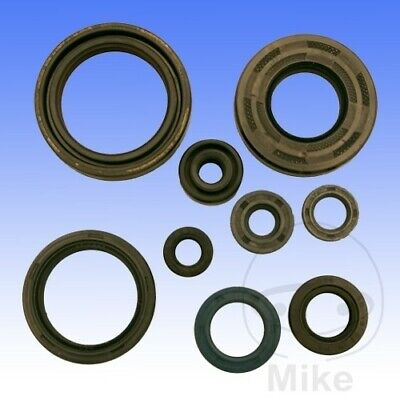 Athena Engine Oil Seal Kit P400250400137 Kawasaki KX 125 M 2004