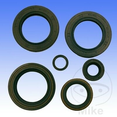 Athena Engine Oil Seal Kit P400270400051 KTM LC4-E 640 2002
